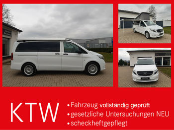 Minibuss Mercedes-Benz Vito Marco Polo 250d Activity Edition,Allrad,AHK
