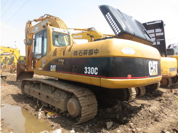 Beltegraver CATERPILLAR 330CL
