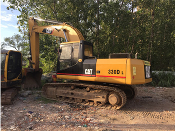 Beltegraver CATERPILLAR 330DL