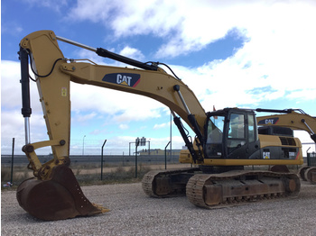 Beltegraver Cat 336DL