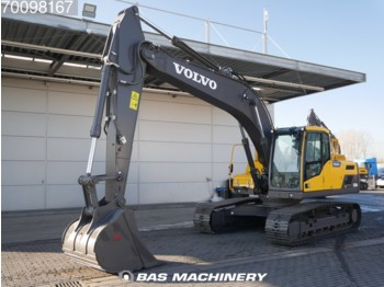 Beltegraver Volvo EC220 D L NEW UNUSED - CE MACHINE
