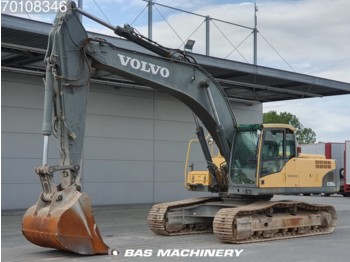 Beltegraver Volvo EC290 C NL Nice and clean condition