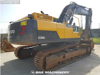 Beltegraver Volvo EC300D L LIKE NEW - COMING SOON - CE MACHINE