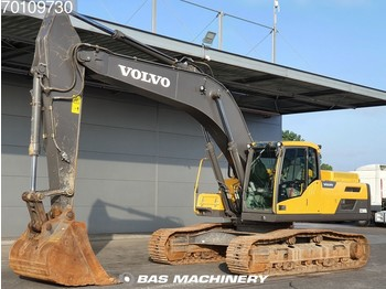 Beltegraver Volvo EC300 D L Nice and clean CE machine