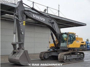 Beltegraver Volvo EC350 D L NEW UNUSED - CE MACHINE - EC380