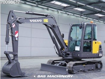 Beltegraver Volvo EC55C New unused 2018 machine
