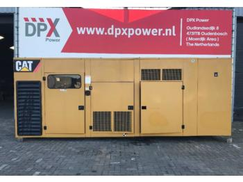 Elektrisk generator Caterpillar 3412 - 900F - Canopy Only - DPX-29010-9