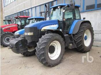 NEW HOLLAND TM190 - jordbrukstraktor