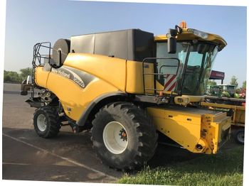 New Holland CR 960 HD SL - skurtresker