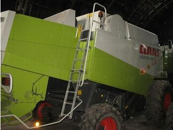 CLAAS Lexion 460 Evolution - tresker