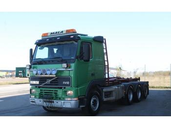 Volvo FH12 6X4  - container-transport/ vekselflak lastebil