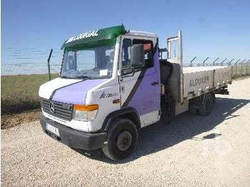 Stilig Opel Blitz flatbed lastebil til salgs fra Nederland på Truck1 QN-89