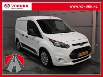 Lett lastebil Ford Transit Connect 1.5 TDCI Trend Airco/Bluetooth