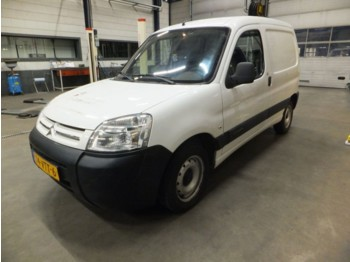 Citroen Berlingo 1.6HDI 600 55,2 KW Berlingo 1.6HDI - varebil
