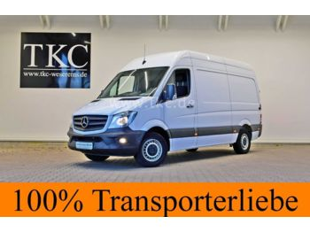 Mercedes-Benz Sprinter 316 CDI/3665 MR Driver COMFORT #78T552  - varebil