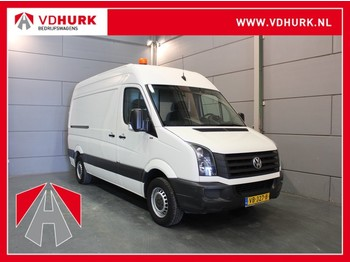 Varebil Volkswagen Crafter 35 2.0 TDI L2H2 Airco/Trekhaak/Cruise/PDC