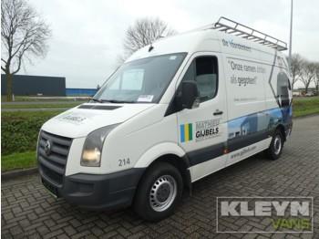 6ab0860e88 VOLKSWAGEN Crafter varebiler til salgs på Truck1 Norge!