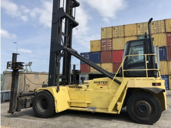 HYSTER H22.00XM-12EC  - container loader