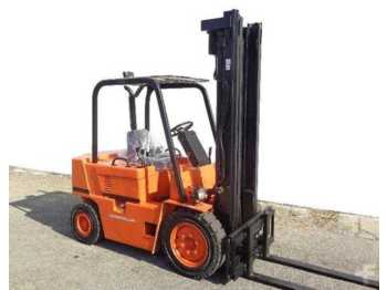 Gaffeltruck CAT Lift Trucks V 50 D