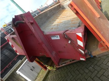 Reservedeler CTS CONTAINER
