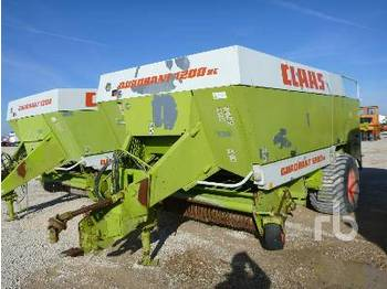 Claas QUADRANT 1200RC Baler (Parts Only) - reservedeler