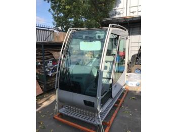 Tadano Faun ATF superstructure cab ATF superstructure cab - førerhus