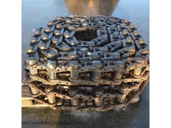 Undercarriage Chain to suit Doosan (2 of) - 3161-21 - hjul/ dekk