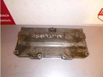 Motor/ motorkomponent SCANIA R420 COVER OF CYLINDER BLOCKS 1497059