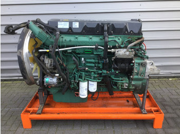 VOLVO D13A 480 FH2 - motor