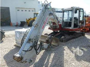 Takeuchi TB1140 Hydraulic Excavator (Parts Only) - reservedeler