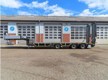 Lavloader semitrailer B-XL STN-L 3