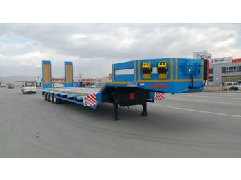 LIDER 2017 model new directly from manufacturer company available sel - lavloader semitrailer