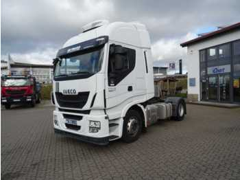 Iveco Stralis AS440S42 T/P Euro 6 Intarder 1. Hand  - trekkvogn