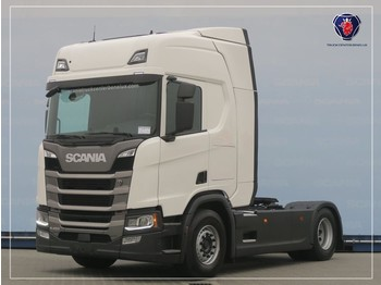 Scania R450 A4X2NB | 8T | FULL AIR | NEW GENERATION | DIFF | NAVIGATION - trekkvogn