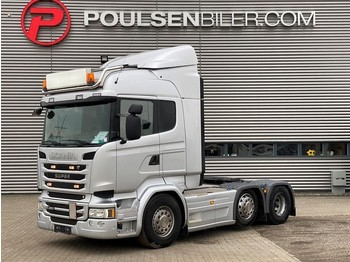 Scania R450 Highline - trekkvogn