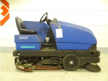 AMERICAN LINCOLN Alto Smart 40 Sweeper  - feiebil