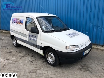Citroën ? Berlingo Manual - kassebil