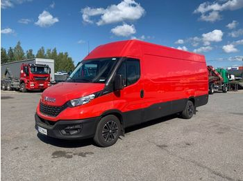 IVECO Daily 35S18A8 - kassebil
