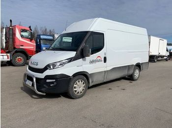 IVECO Daily 35 S 15 - kassebil