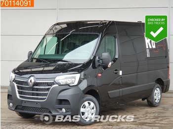 Kassebil Renault Master 150PK Twinturbo RED Edition Navi Camera PDC NIEUW MODEL L2H2 10m3 A/C Cruise control