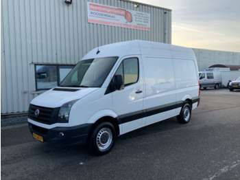 Volkswagen Crafter 35 2.0 TDI L2H2,Airco Cruise, 3 Zits - kassebil
