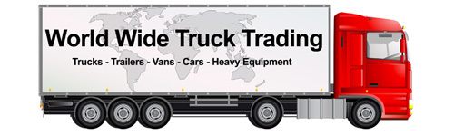 V.O.F. WORLD WIDE TRUCK TRADING